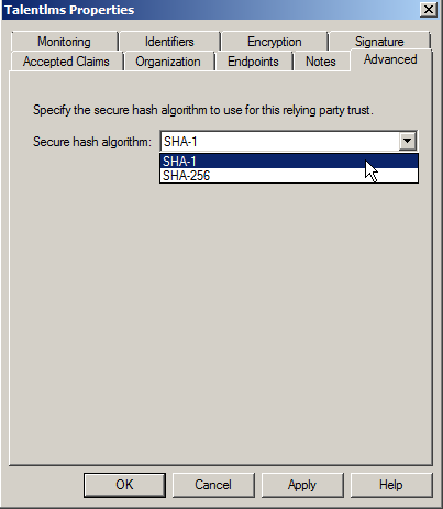 How to configure SSO with Microsoft Active Directory